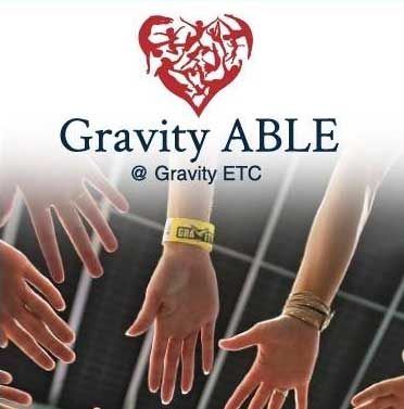 gravity able
